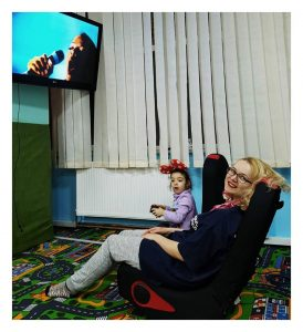 Clubul Copiilor